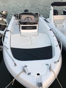 immagine barca open 5 metri vespucci