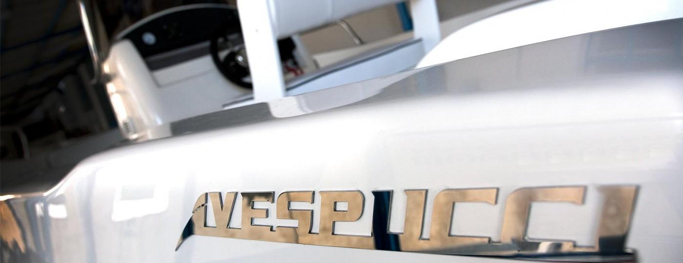 Foto del logo Vespucci Nautical