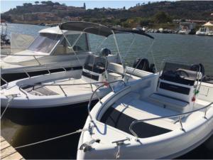immagine barca vespucci open18